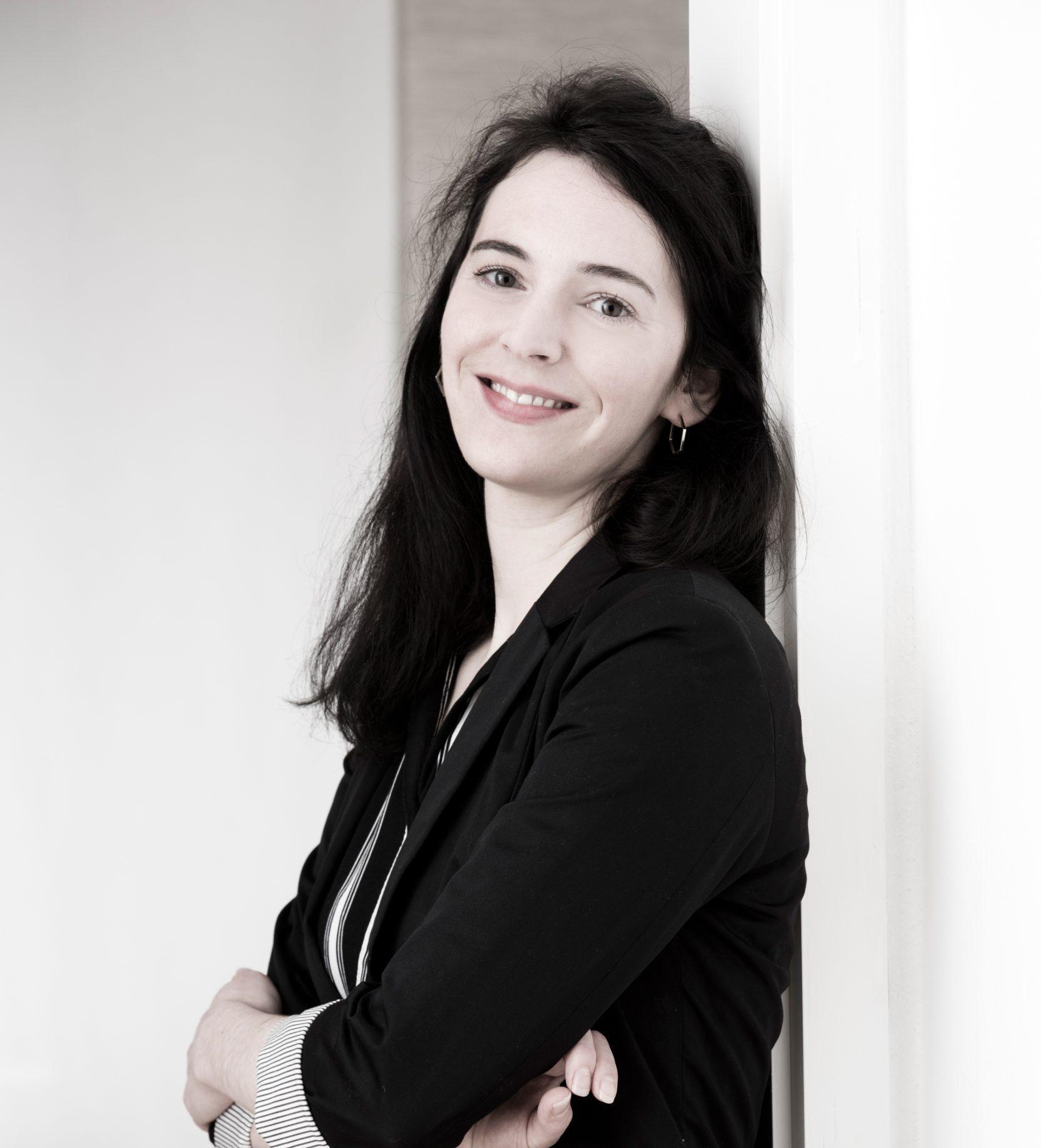Wordcase Sarah Zimmermann